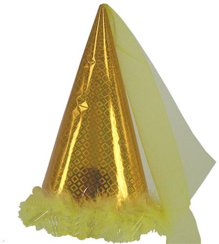 Шляпа для феи своими руками